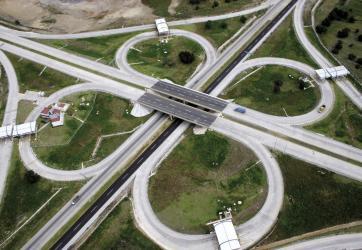 Autopista Arco Norte Calpulalpan